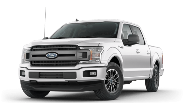 New 2019 Ford F-150 XLT Truck SuperCrew Cab 1FTEW1C43KKD47015 in Arroyo Grande, CA